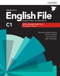 English File C.1 (+Workbook w/key) 4ED