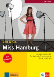 Miss Hamburg +Cd