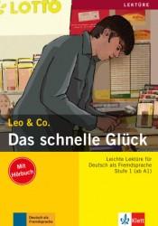 MENSCHEN A2.1 KURBUCH + DVD + GLOSARIO