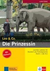 MENSCHEN A2.1 ARBEITSBUCH (+CD)