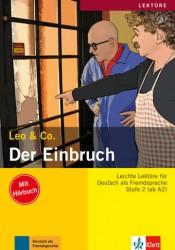 MENSCHEN B1.1 ARBEITSBUCH + AUDIO CD