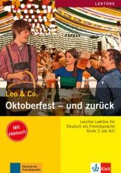 Oktoberfest - und zurück +Cd A2