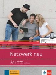 Netzwerk neu A1kursbuch