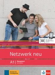 Netzwerk neu A1 Ubungsbuch