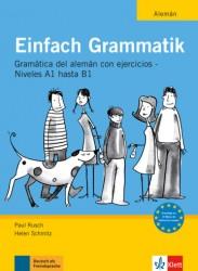 Einfach Grammatik hispanohablantes