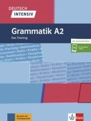 Grammatik A2 Intensiv