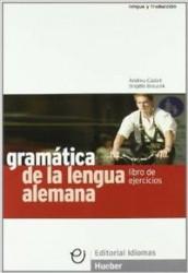 Gramatica Lengua Alemana. Ejercicios