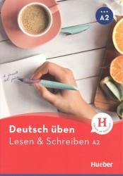 Lesen & Schreiben A2 Deutsch uben