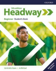 Headway 5th edition Beginner...