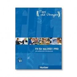 Fit für DSD I Pro Übungsbuch...