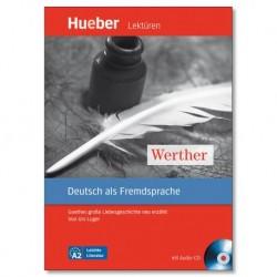 Leichte Literatur A2 Werther + CD