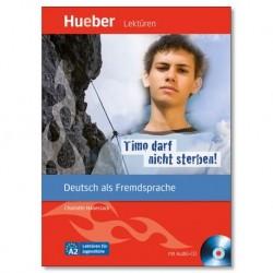 Lektüren Jugendliche Timo darf...