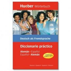 Hueber Wörterbuch Dicc.práctico...
