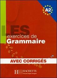Les 500 Exercices de Grammaire A2...
