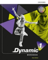 Dynamic 1 Workbook Pack Eso