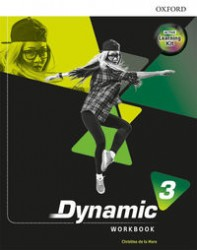 Dynamic 3 Workbook Pack Eso