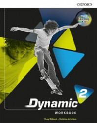 Dynamic 2 Workbook Pack Eso