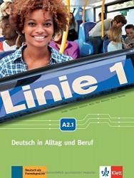 Linie 1 A2.1 Alumno + Ejercicios +...