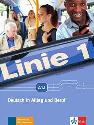 Linie 1 A1.1 Alumno + Ejercicios +...
