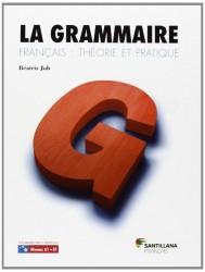 La grammaire livre + corriges
