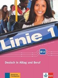 Linie 1 B1.1 Alumno + Ejercicios +...