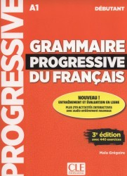 Grammaire Progressive du Français...