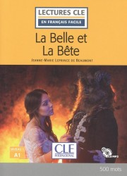 La Belle et La Bete +Cd A1