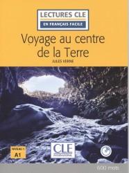 Voyage au centre de la Terre +Cd A1