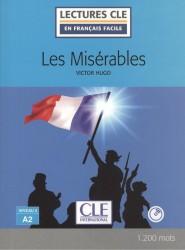 Les Misérables +Cd A2