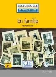 En Famille +Cd A1