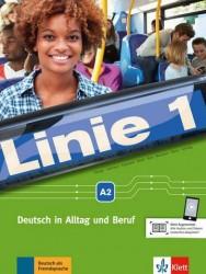 Linie 1 A2 Alumno + Ejercicios +...