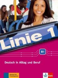 Linie 1 B1 Alumno + Ejercicios +...