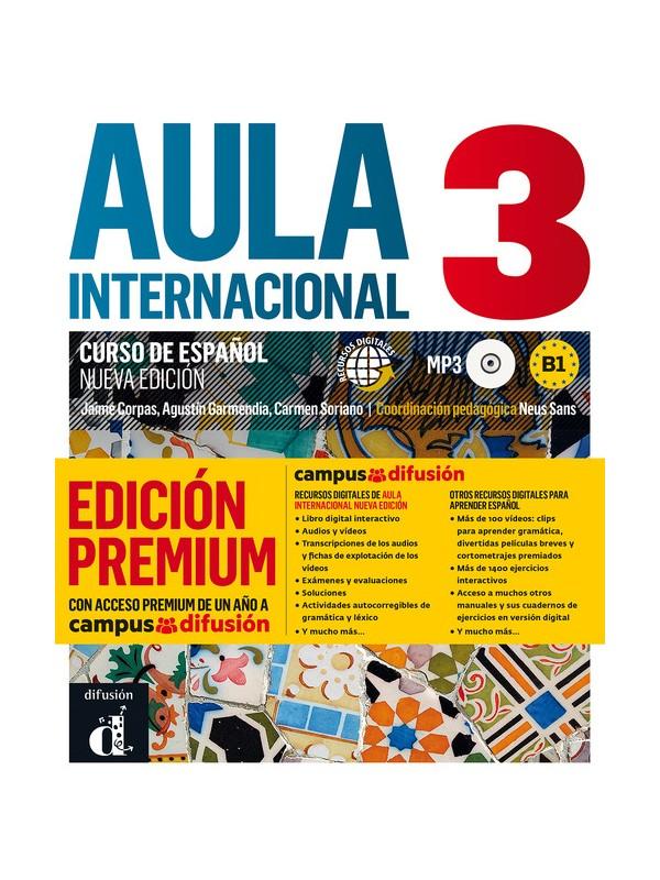 CUADERNOS DE GRAMATICA ESPAÑOLA A2 (+MP3)
