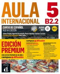 CUADERNOS DE GRAMATICA ESPAÑOLA A1 (+MP3)