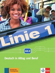 Linie 1 A2.2 Alumno + Ejercicios +...