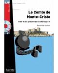 LE COMTE DE MONTE CRISTO TOME 1 + CD