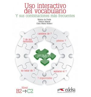 USO INTERACTIVO DEL VOCABULARIO B2/C2