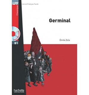 GERMINAL + CD