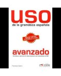 USO DE LA GRAMATICA ESPAÑOLA AVANZADO
