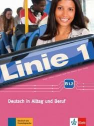 Linie 1 B1.2 Alumno + Ejercicios +...