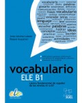 VOCABULARIO ELE B1