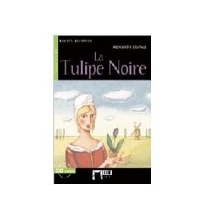LA TULIPE NOIRE + CD
