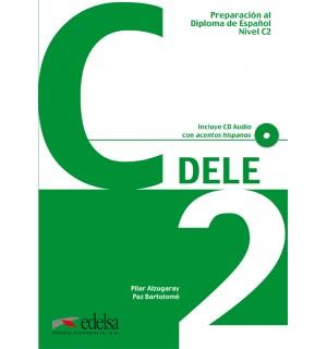 PREPARACIONA AL DELE C2 (+CD)