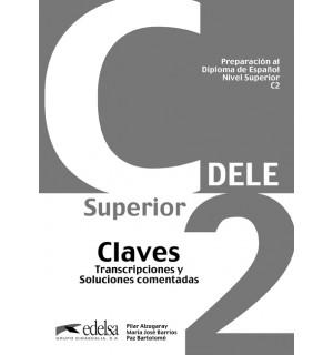 PREPARACION AL DELE C2 CLAVES