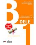 PREPARACION AL DELE B1 (+CD AUDIO)