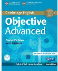 Objective Advanced Student's Book...