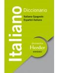 DICCIONARIO AVANZADO ITALIANO ITALIANO - ESPAÑOL / ESPAÑOL - ITALIANO