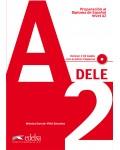 PREPARACION AL DELE A2 (+CDAUDIO)