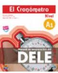 CRONOMETRO NIVEL A1 (+CD)