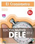 CRONOMETRO NIVEL B2 (+CD)